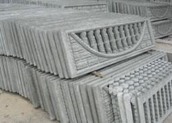 Betonzäune, Beton, Zaun, Betonplatten, Günstig, Schnell, Verkauf, Lieferung, Montage, in NRW – Region Köln