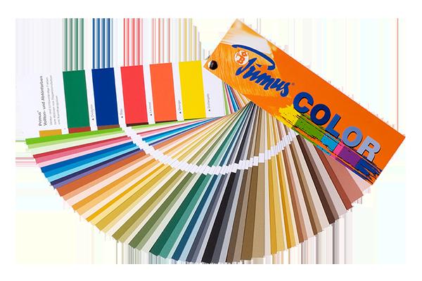 Farbfaecher-Primus-Color